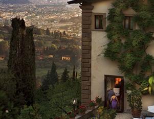 Belmond Villa San Michele, Florence