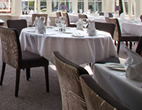 The Lake Restaurant, Hertfordshire