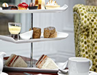 Afternoon Tea at Wivenhoe House, Colchester