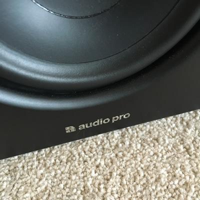 Audio Pro T14