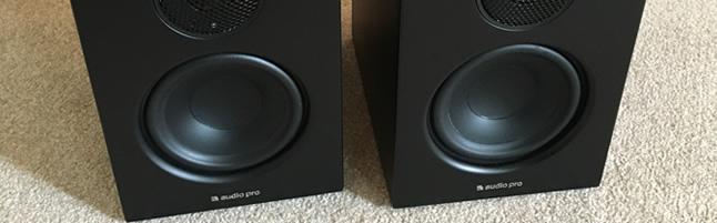 Audio Pro T14 Review