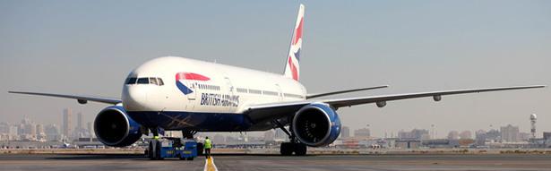 British Airways, London to Vienna Review