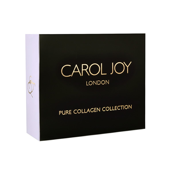 The Pure Collagen Collection is the ideal gift for her this Christmas