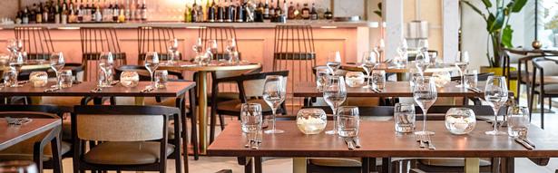 Cinnamon Kitchen, Oxford Review