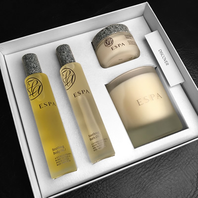 ESPA, Sleep Therapy Collection