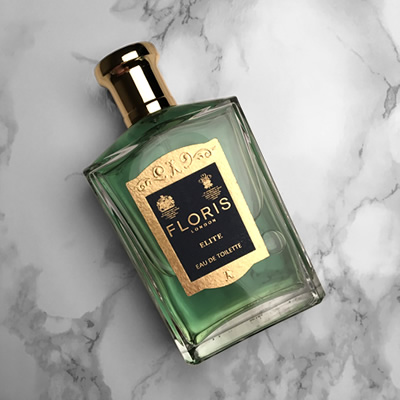 Floris, Elite Eau De Toilette