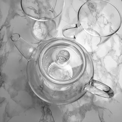 Hario Donau Tea Server