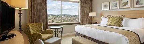 Hilton on Park Lane Review