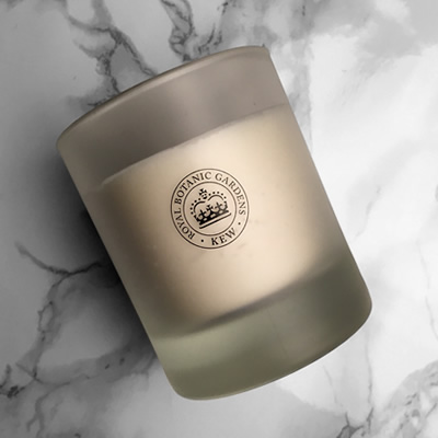 Kew, Fig & Rose Candle