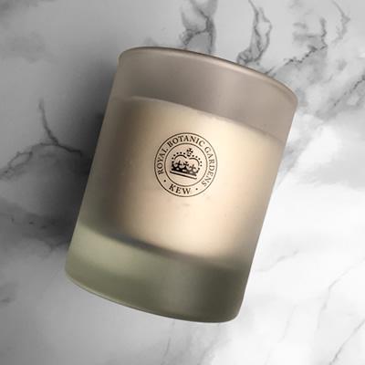 Kew, White Pepper & Amber Candle