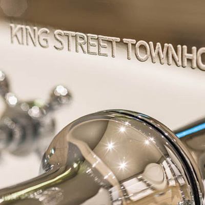 King Street Townhouse