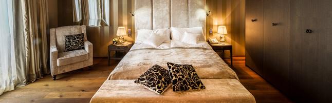 Lausanne Palace Review