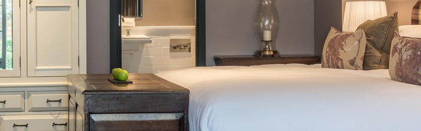 The Lygon Arms Review