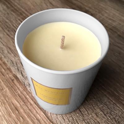 Max Benjamin, Lemongrass & Ginger Candle