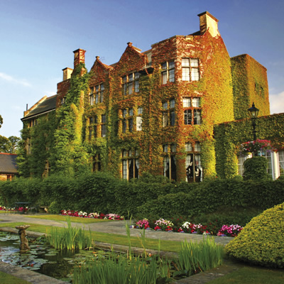 Pennyhill park hotel pennyhill park hotel reviews for Penny hill