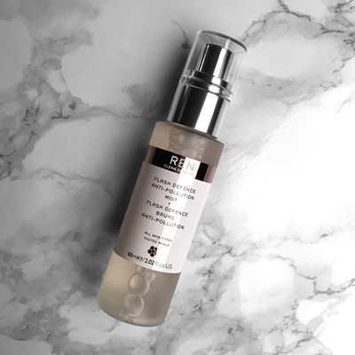 REN, Flash Defence Anti-Pollution Mist