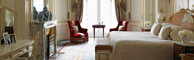 The Ritz London Review