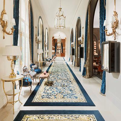 Hotel Ritz Paris Lobby