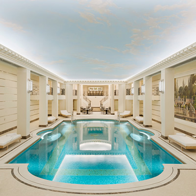 Hotel Ritz Paris