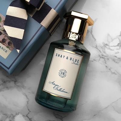 Shay & Blue, Atropa Belladonna Fragrance