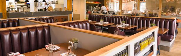 The Kitchen at Chewton Glen Review