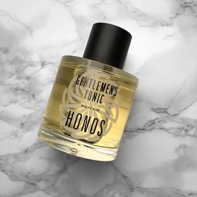Gentlemen's Tonic, Honos Fregrance