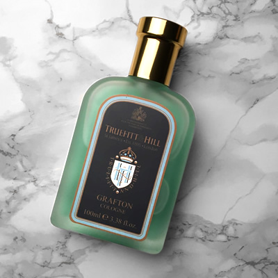 Truefitt & Hill, Grafton Cologne