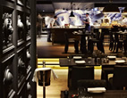 Bluespoon Restaurant, Amsterdam