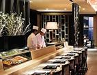 Nadaman - Shangri-La Hotel, Tokyo