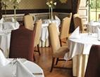 Samuel's Restaurant, Yorkshire
