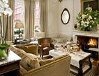 Afternoon Tea at Egerton House, London