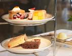 Afternoon Tea at Royal Garden Hotel, London