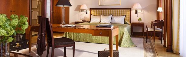 Hotel Adlon Kempinski Review