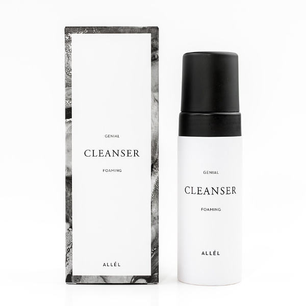 Foaming Cleanser for mothers day