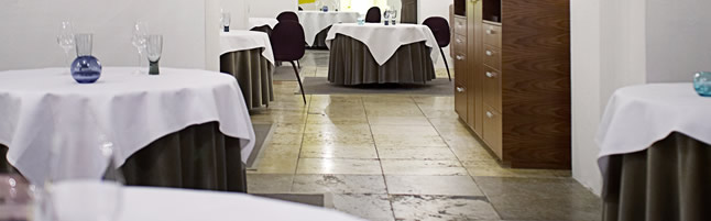 Restaurant AOC Review