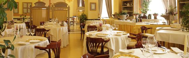 The Restaurant at Bagni Di Pisa Review