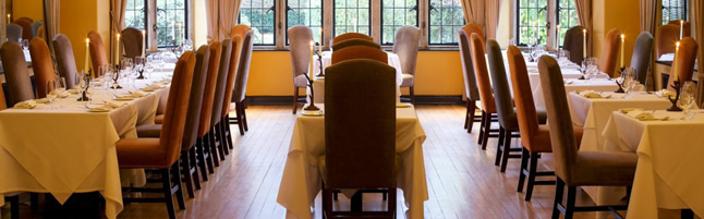 The Beaufort Restaurant Review