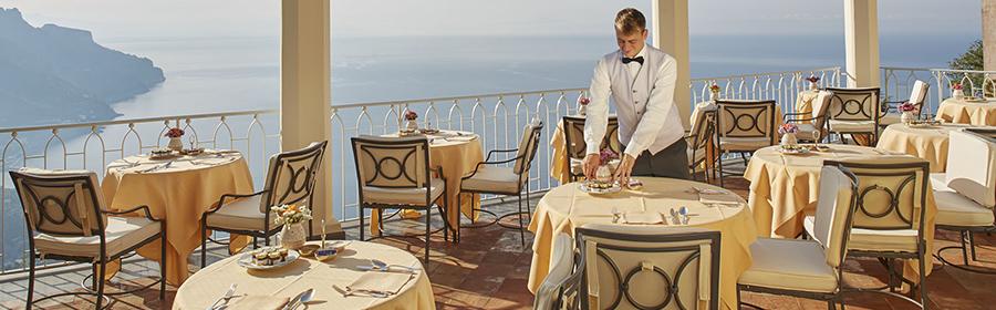 Belvedere Restaurant Review