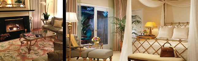Beverly Hills Hotel Review
