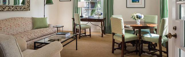 Four Seasons Resort The Biltmore Review
