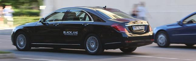 Blacklane Review