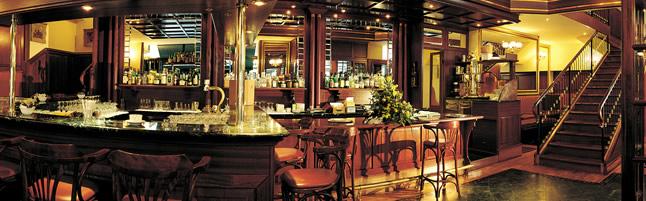 Brasserie du Grand Chêne Review