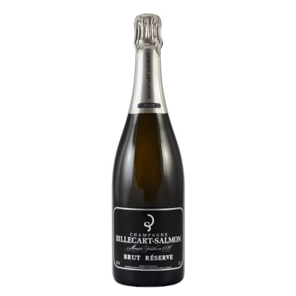 The perfect champagne for this Christmas