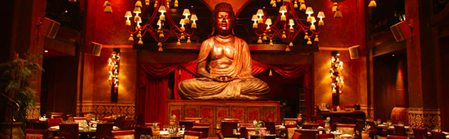Buddha Bar Paris Review