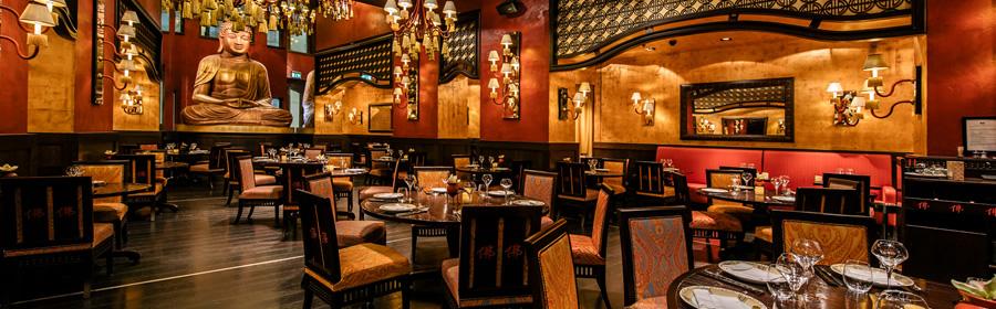 Buddha Bar Budapest Review