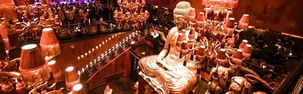 Buddha Bar Kiev Review