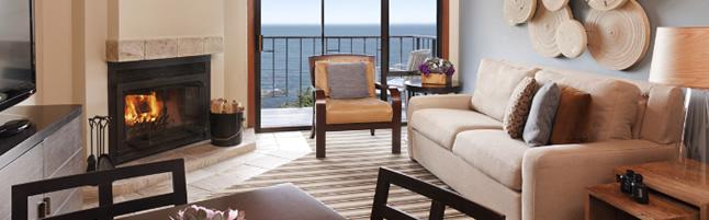 Hyatt Carmel Highlands Review