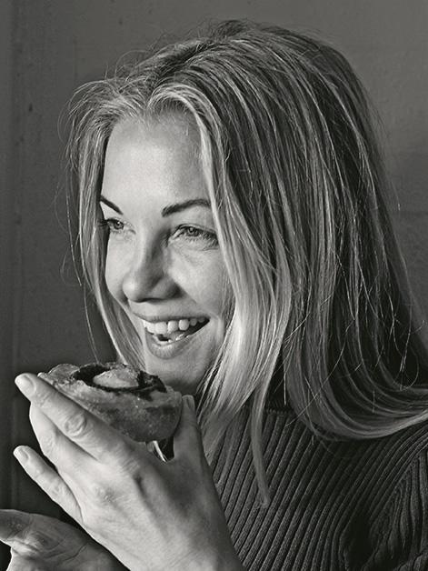 Caroline Fleming