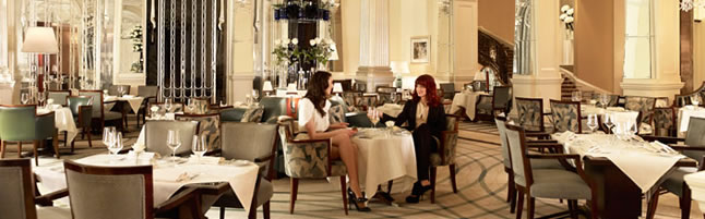 Afternoon Tea at Claridge's Review
