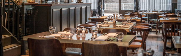 The Coal Shed Review